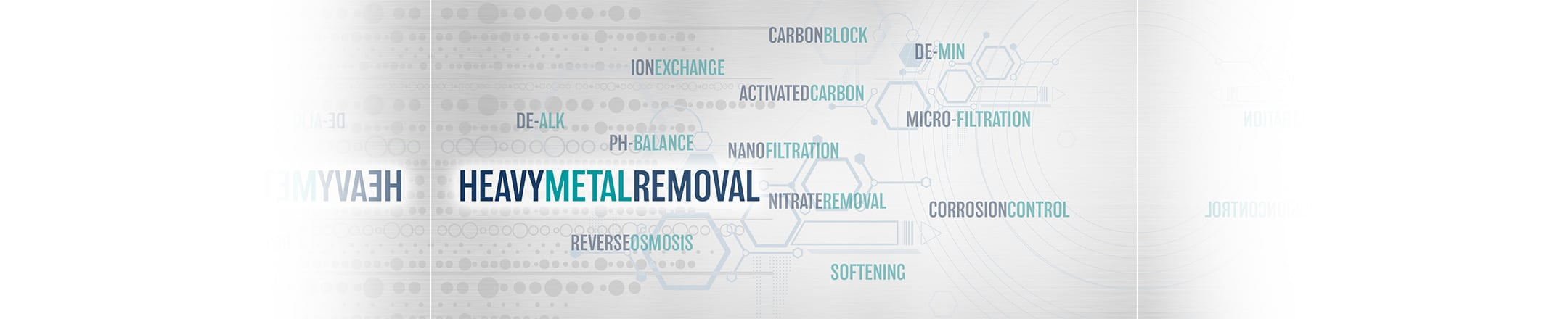 Heavy Metal Removal | Watercare
