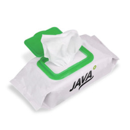 Coffee Cleaner Wipes