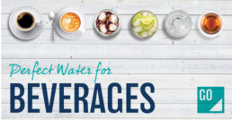 Water for Beverages
