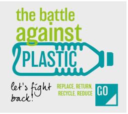 Fight vs Plastic