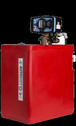 Hot Water Softeners