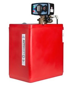 Red Hot Autosoft Water Softener