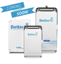 BetterAir Products
