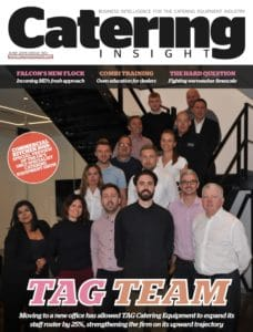 Catering Insights June Issue 2019
