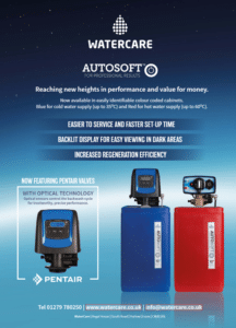 Autosoft Water Softeners Catering Insights June Issue 2019