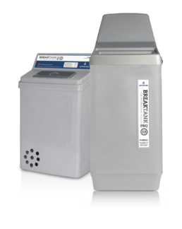 Break Tank Water Softeners