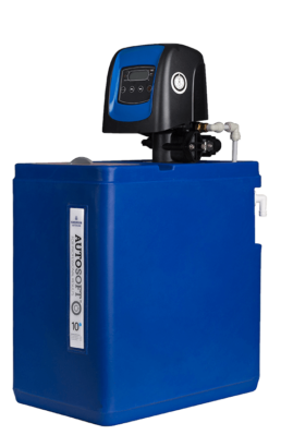 cold commercial water softener