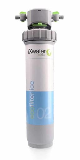 iX02-ICE24 eco water filter