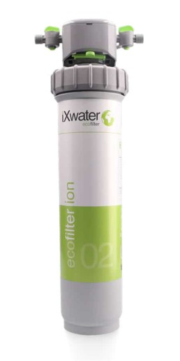 iX02-Ion water filter