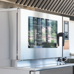 combi-oven protection