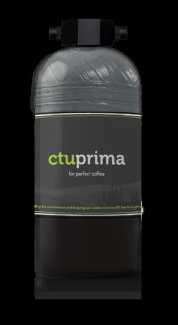 CTU Prima for coffee