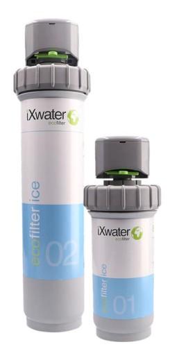 iX Ice Water Filter